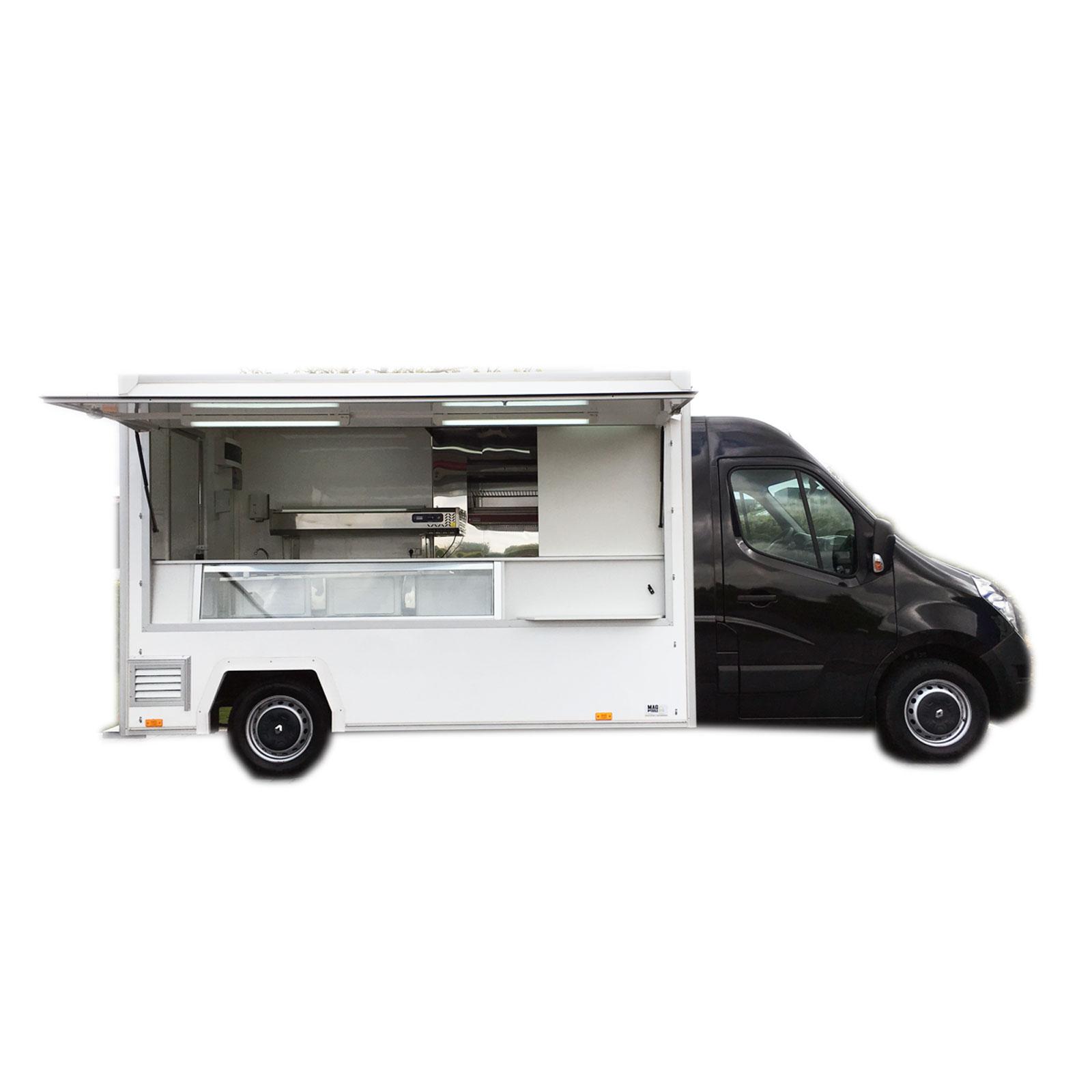 et hop un autre food truck sur la route bcc fabricant de camions magasins. Black Bedroom Furniture Sets. Home Design Ideas