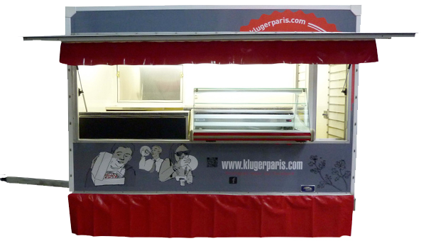 Remorque magasin bcc fabricant de camions magasins for Remorque cuisine mobile