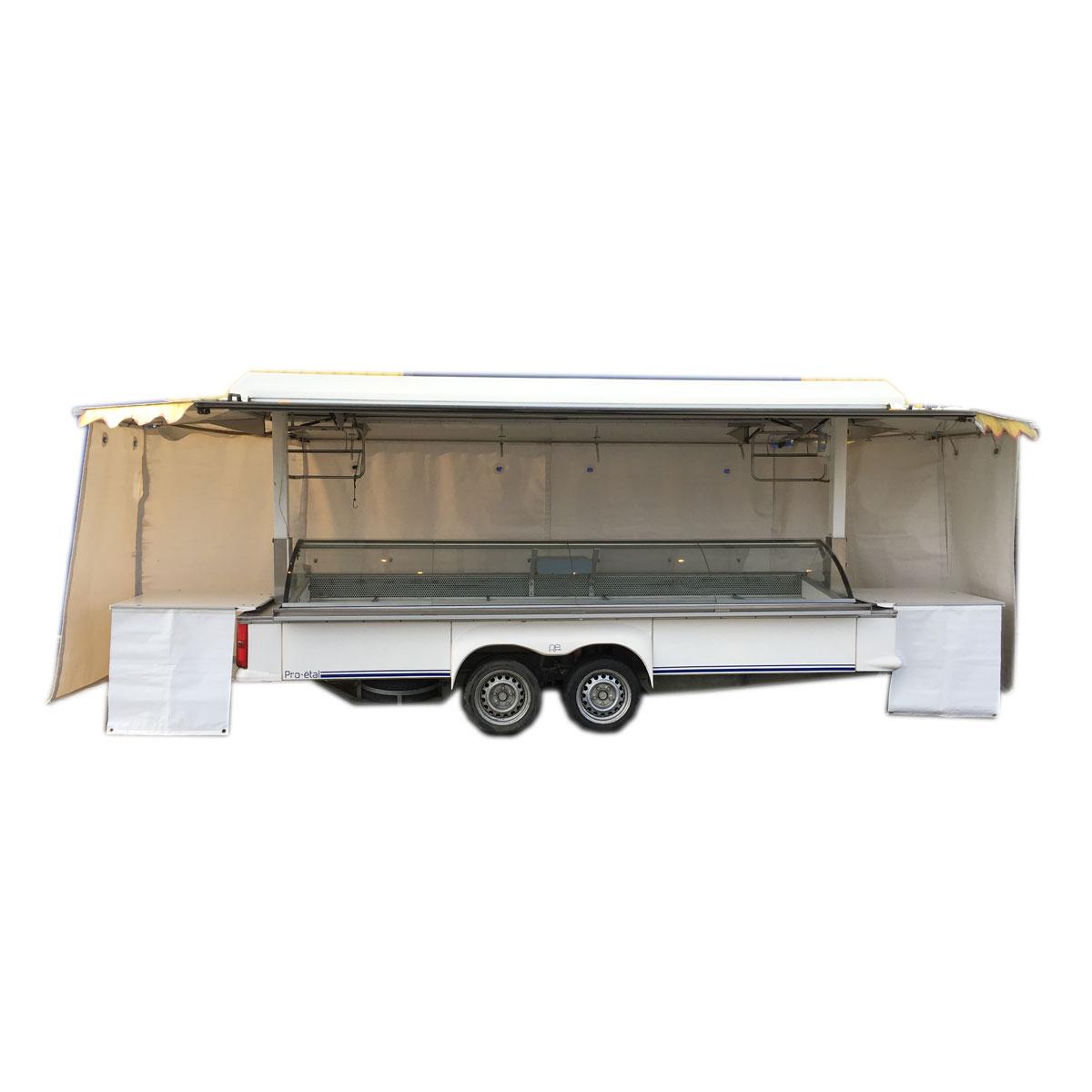 remorque etal boucherie charcuterie occasion fiche 895 bcc fabricant de camions magasins. Black Bedroom Furniture Sets. Home Design Ideas