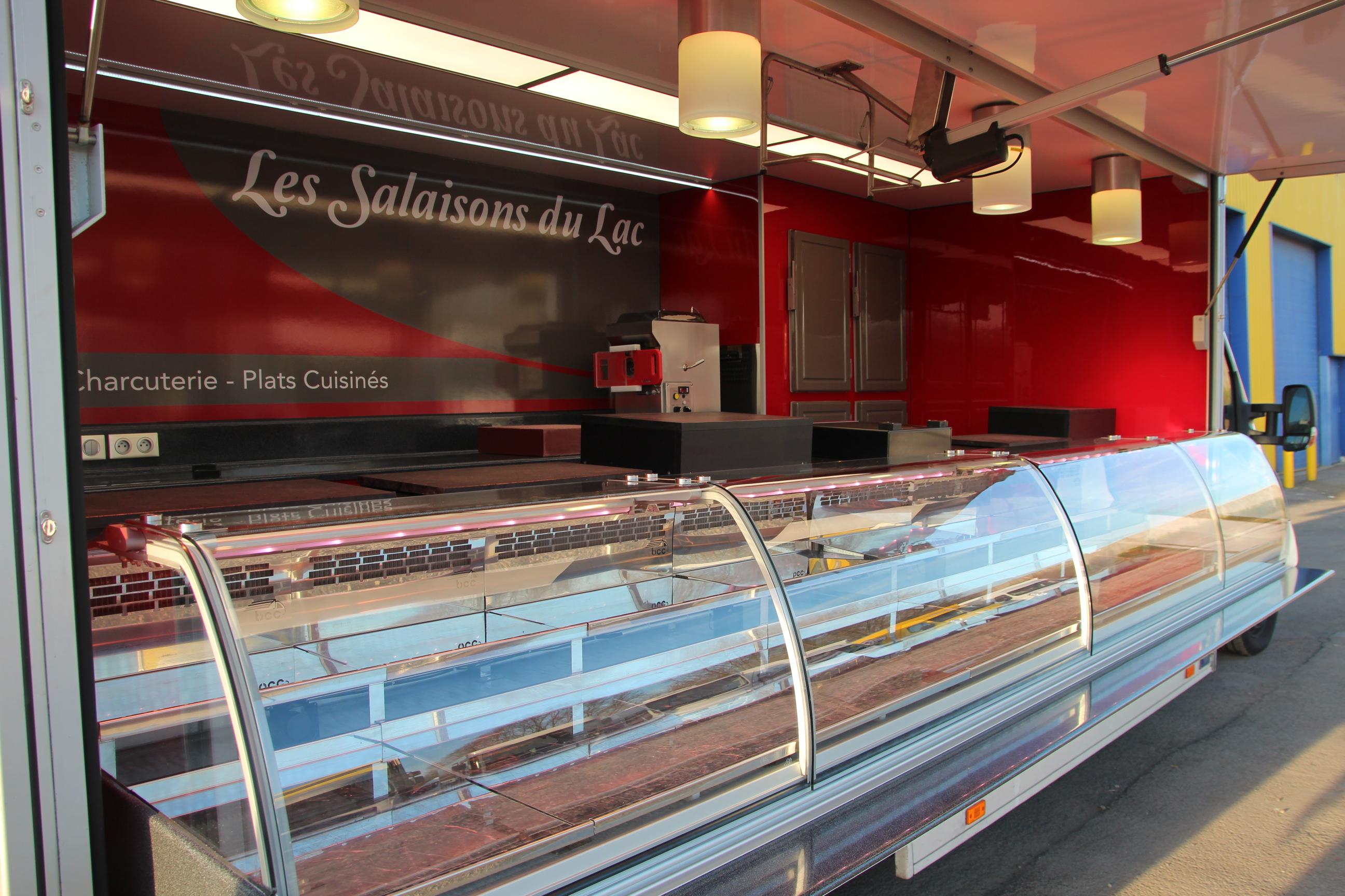 camion d u0026 39 occasion boucherie - 959